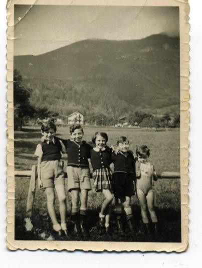 Les houches 1937001