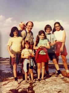 Maine 1973ish