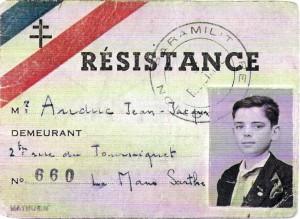 Jean-Jacques Auduc Dossier